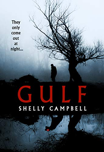 Gulf by [Shelly Campbell]