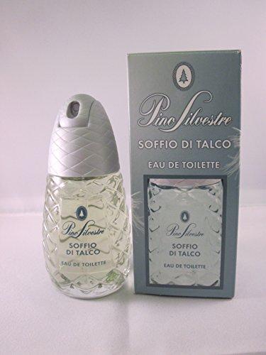 Pino Silvestre - Eau de Toilette Souo de Talco, 200 g