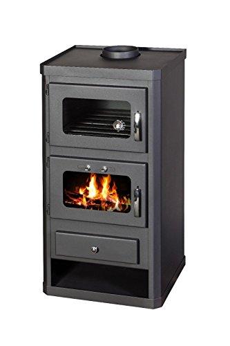 Estufa de leña horno cocina chimenea quemador de leña