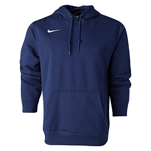 Nike Men's Training Hoodie Navy Medium
