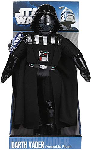 Comic Images Darth Vader Puppe Plüsch