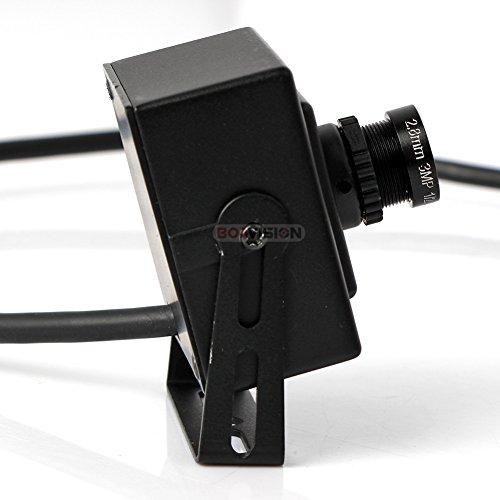 2MP HDCVI 1080P 2.8mm Lens Super Mini Size 4242mm CCTV CVI HD Camera For 19201080 CVR DVR