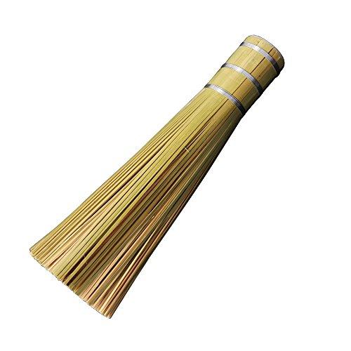 エムテートリマツ 竹ササラ 太 230mm 1100301