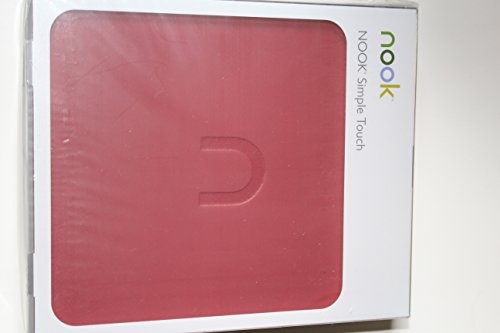 Nook Tablet Nook Color 7 6 Funda para eBook Reader Lector de Libros electr/ónicos Tablet Nook Nook Simple Touch