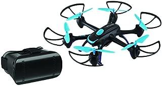 nighthawk live streaming drone