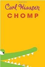 Chomp by Carl Hiaasen (2012-03-27)
