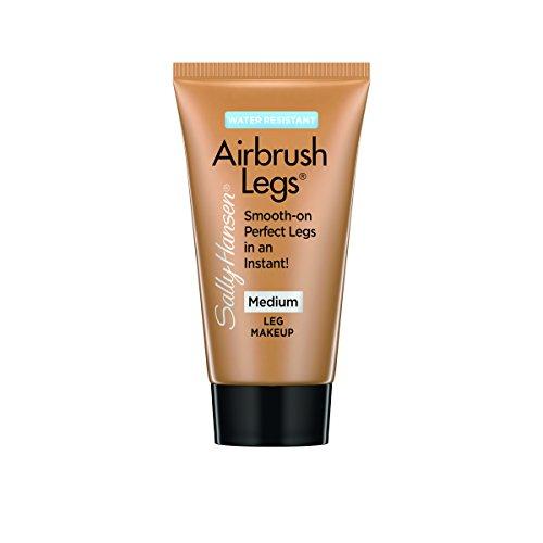 SALLY HANSEN Airbrush Legs Lotion Trial Size - Medium-Trial Size