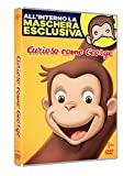 Curioso Come George (Dvd + Maschera) (Carnevale Collection)