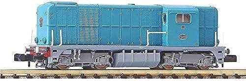 Piko 40420 Diesellok Rh 2400 blau NS
