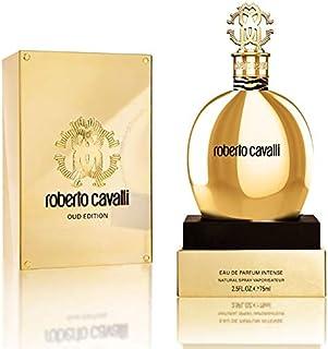 Roberto Cavalli Oud Edition Eau de Parfum for Women 75ml
