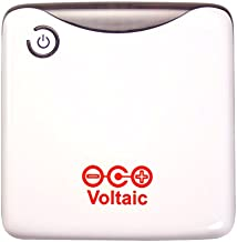 Voltaic Systems V44 Always On External Battery Pack with Dual USB Ports - 12,000mAh