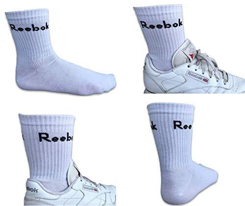 Reebok Sport Royal Crew Sock, Socken - 35-38 EU