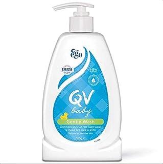 QV Baby Gentle Wash 500g, Gram, 500 g