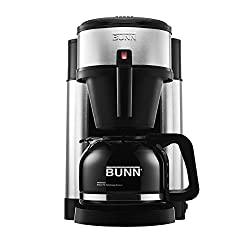 BUNN VHS Velocity Brew 10-Cup Home Coffee Brewer