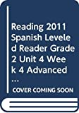 Reading 2011 Spanish Leveled Reader Grade 2 Unit 4 Week 4 Advanced Una Jirafa En La Amazonia