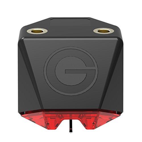 Goldring GL0054 Mobile Magnetzelle, Rot