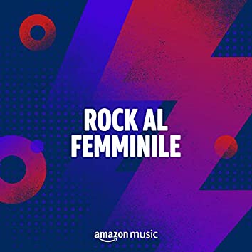 Rock al femminile