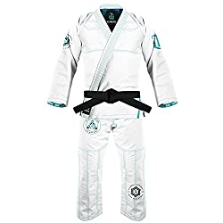 War Tribe Men's IceWeave Gi Review