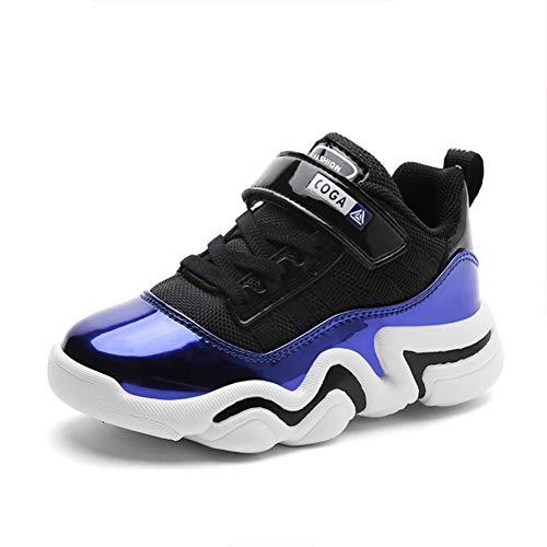 Lace Up Kinder Casual Schoenen Kids Sneakers Jongens Platform Geen Slip Ademende Sportschoenen Meisjes Air Mesh Schoeisel