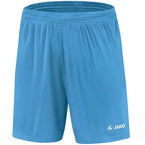 JAKO Pantalon de Sport pour Homme avec Passants - Bleu - ^