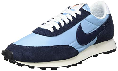 Nike Daybreak, Zapatillas de Gimnasio Hombre, Lt Armory Blue Obsidian White Sail,...
