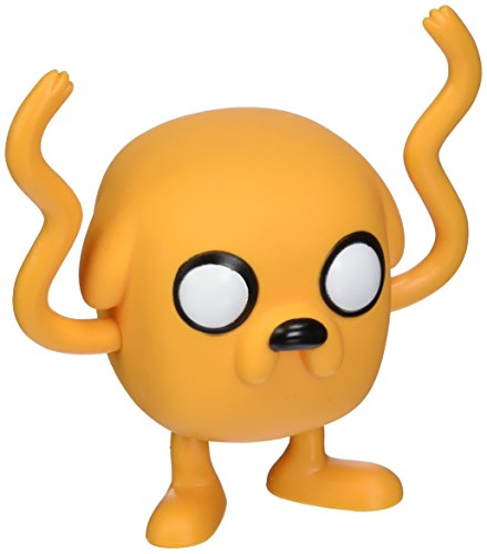 POP! Vinilo - Adventure Time: Jake