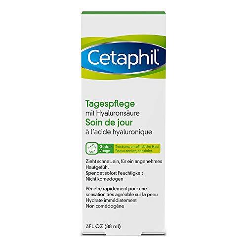 CETAPHIL Tagespflege mit Hyaluronsäure 88 ml