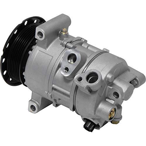 SINOCMP 5SE12C Auto AC Kompressor 5058228AI Klimaanlage Kompressor Klimaanlage Kompressor AC Kompressor Kupplung Assy für Dodge Caliber Jeep Patriot Jeep Compass
