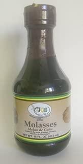 JCS Molasses - Melao De Caña (16oz Single Bottle) - Product of Guatemala