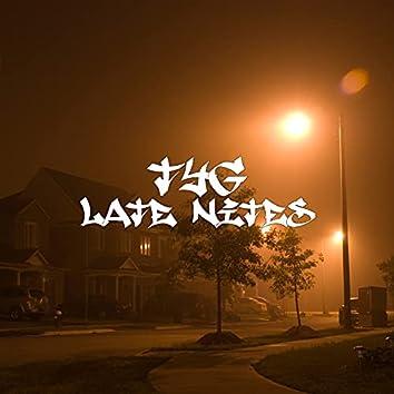 Late Nites
