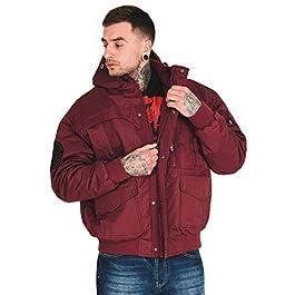 Amstaff Men Winter Jackets Conex