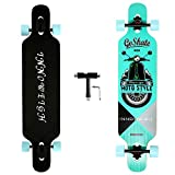 INNOWEIGH 41 Zoll Longboard Through Freestyle Downhill
