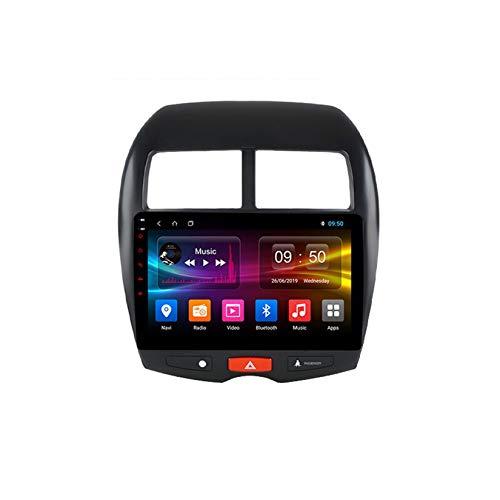 TypeBuilt Autoradio 9 Zoll HD Bildschirm...