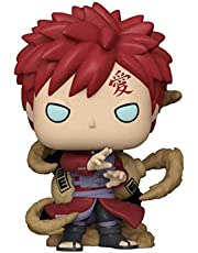 POP Animation: Naruto - Gaara