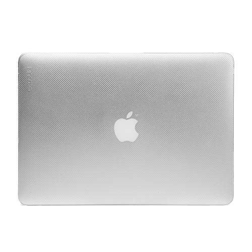 Incase 13-Inch Hardshell Case for MacBook Retina - Clear
