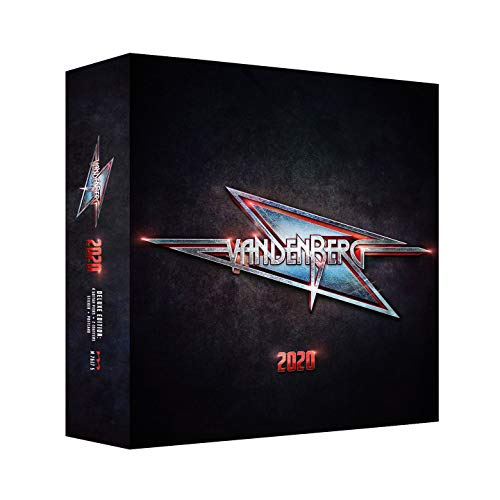 2020 (Ltd.Edition Box Set)