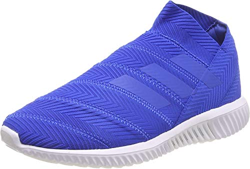 adidas Nemeziz Tango 18.1 TR, Zapatillas de Fútbol Hombre, Azul (Football Blue/Football Blue/Footwear White 0), 44 2/3 EU