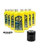 DODGE RAM 2500-5500 6.4L Full Synthetic Pennzoil Motor Oil