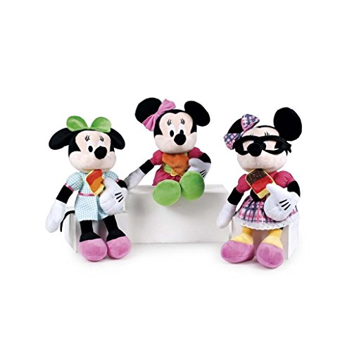 Assorted peluche Minnie Mouse Lolly Treats (30cm)
