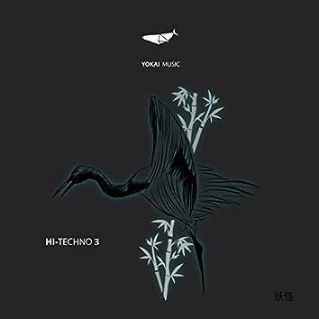 Hi-Techno 3