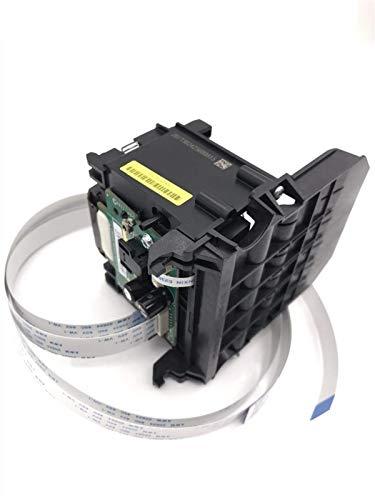Cabezal de impresión de repuesto CB863-80013A CB863-80002A 932933 932XL 933XL Cabezal de impresión de impresora Cabezal de impresión / apto para - HP / 6060e 6100 6100e 6600 6700 7110 7600 7610 7612