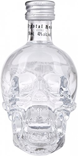 Crystal Head Crystal Head Vodka 40% Vol. 0,05L - 50 ml