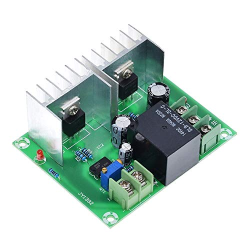 XueQing Pan 12V 300W 50Hz Inverter Driver Board Low Frequency Transformer Converter Module Flat Macht van de Golf