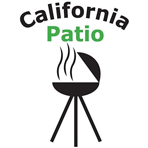 CaliforniaPatio(カリフォルニアパティオ)『カセットガスヒーター』