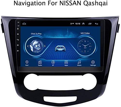 WY-CAR Android 8.1 Car GPS Navigation Radio TV, 9