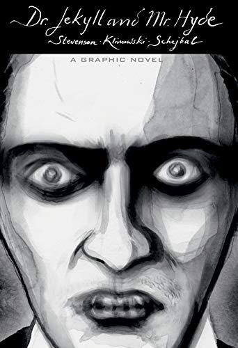 Dr. Jekyll & Mr. Hyde (SelfMadeHero Eye Classics) (English Edition)