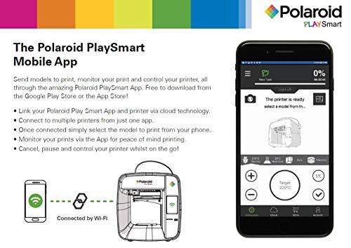 Polaroid 3D – PlaySmart - 5