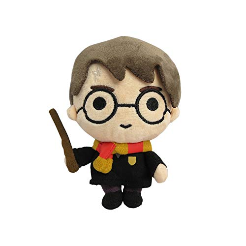 Dujardin Jouets - Peluche Harry Potter 15 cm Polybag