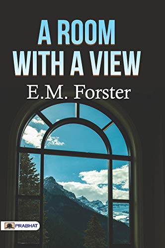 A Room with a View (English Edition)