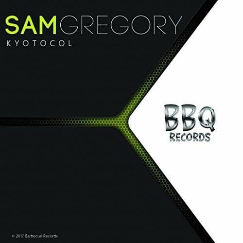 Sam Gregory